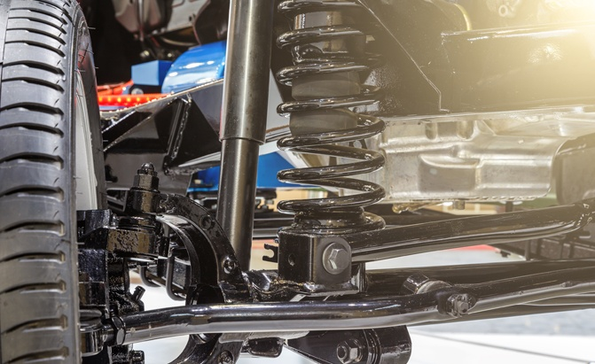 Shock Absorber Guide - Important Things You Wanted To Know
