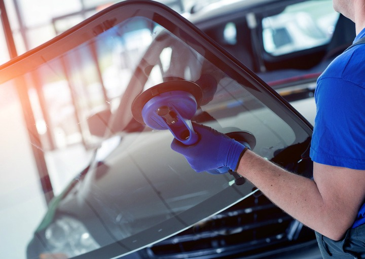 Tips For After Your Windshield Is Replaced