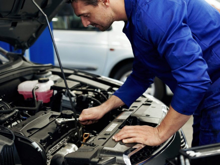 How to Spot the Best Auto Repair Shop Near You?